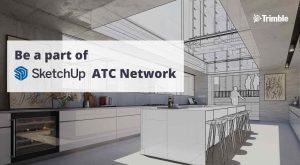 SketchUp-ATC-Network